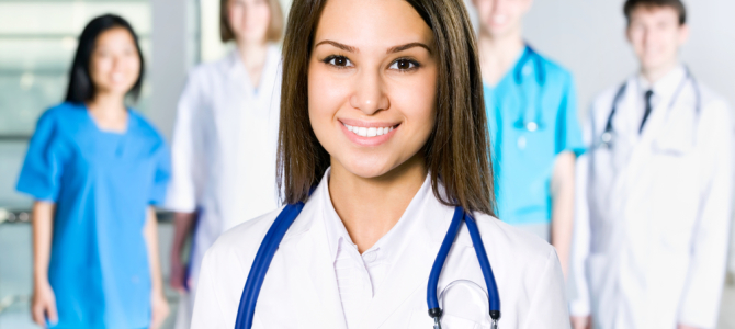 Medical Assistant: A Wide Spectrum Career