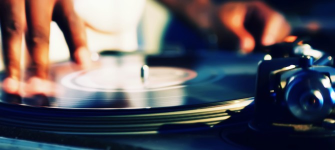 DJs: Trained Rebels