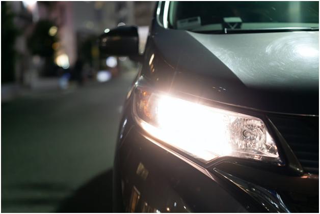 Upgrade to LED Headlights